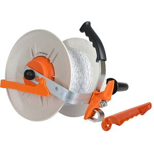 Geared Reel (PVC handle)
