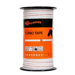 12.5mm Turbo Tape